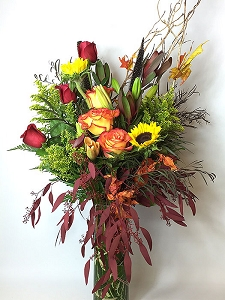 Harvest Season Bouquet