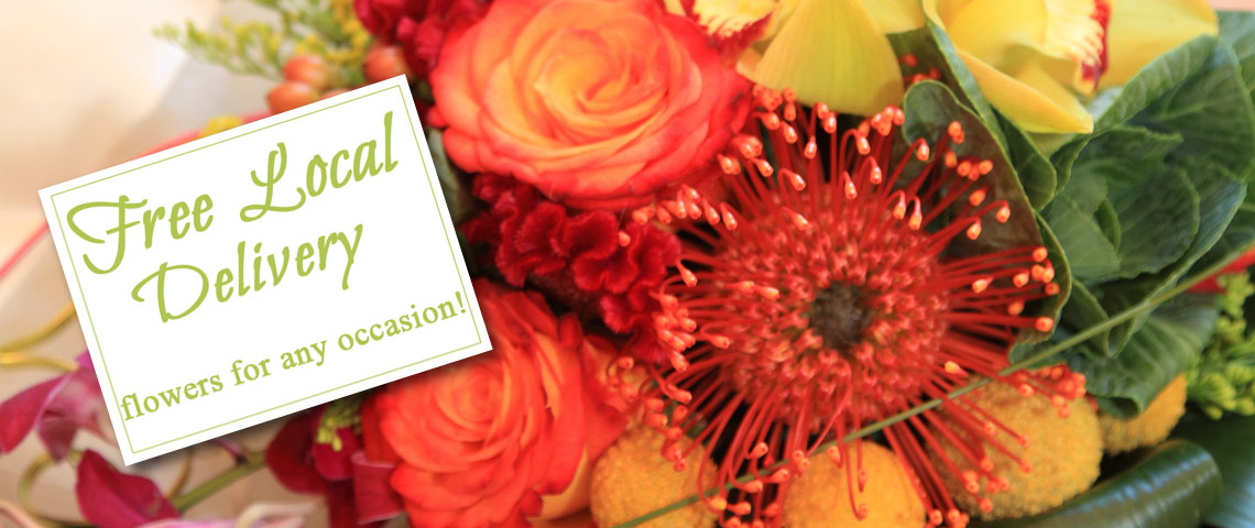 Free Local Delivery The Fresh Flower Market Aurora CO Fresh Flowers ...