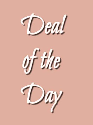 Deal of the Day<br> (Designer's Choice)