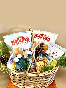 Colorado Gift Basket